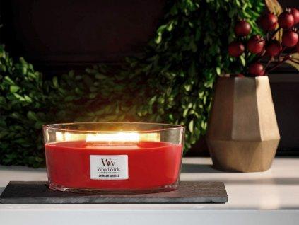 14669 woodwick vonny vosk cervena jerabina