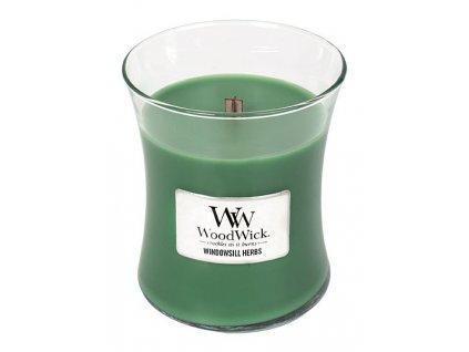 14801 woodwick vonna svicka bylinkova zahradka 275 g