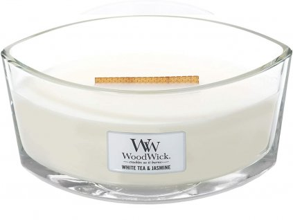 woodwick lodicka white tea jasmine