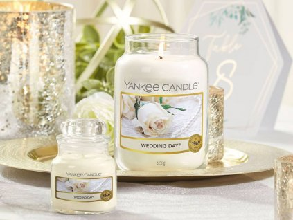 15089 yankee candle vonna svicka wedding day stredni