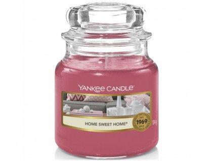 yankee candle home sweet home mala