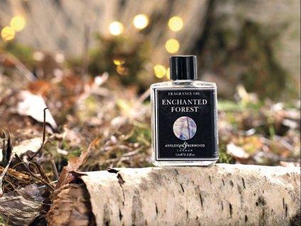 15263 ashleigh burwood vonny olej garden mint 12 ml