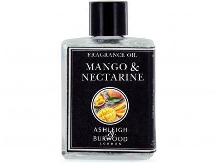 ashleigh burwood mango nectarine