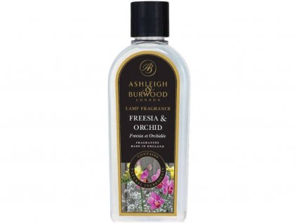 15302 ashleigh burwood napln do katalyticke lampy freesia orchid 500 ml