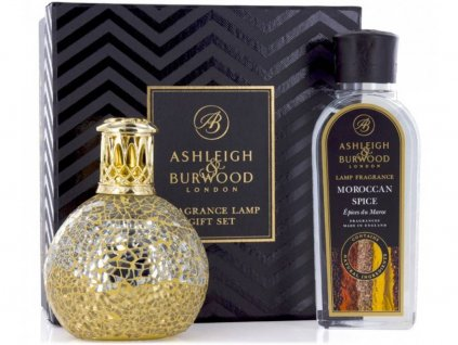 ashleigh bruwood little treasure morrocan spice set