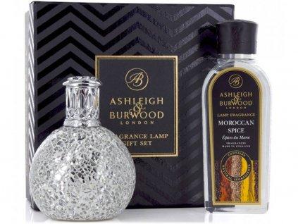 ashleigh bruwood twinkle star morrocan spice set