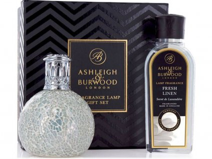 ashleigh bruwood the pearl fresh linen set