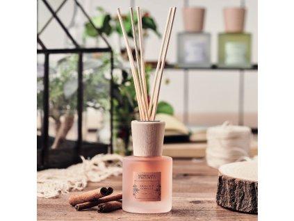 15548 2 nasoterapia aroma difuzer kvety bavlniku 100 ml