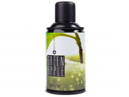 spring air napln green apple