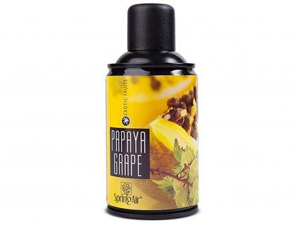 spring air napln papaya grape