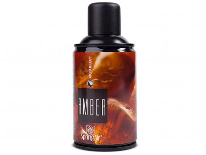 spring air napln amber