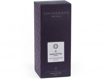 16250 locherber milano napln do katalyticke lampy dokki cotton 500 ml