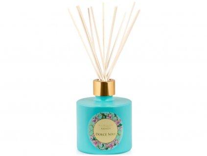 16319 max benjamin amalfi aroma difuzer dolce sole 150 ml