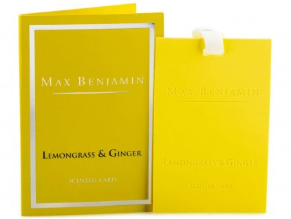 16388 max benjamin classic vonna karta lemongrass ginger