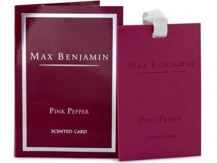 16394 max benjamin classic vonna karta pink pepper