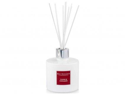 16454 max benjamin classic aroma difuzer cloves cinnamon 150 ml