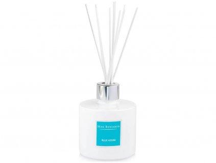 16472 max benjamin classic aroma difuzer blue azure 150 ml