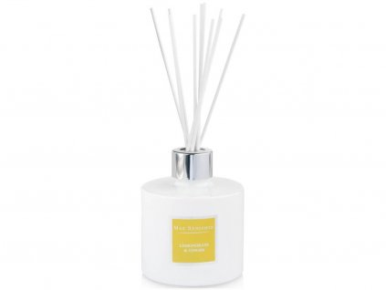 16475 max benjamin classic aroma difuzer lemongrass ginger 150 ml