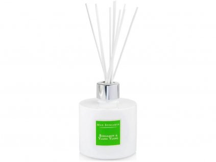 16478 max benjamin classic aroma difuzer bergamot ylang ylang 150 ml