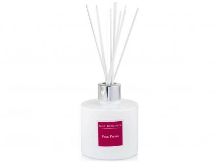 16481 max benjamin classic aroma difuzer pink pepper 150 ml