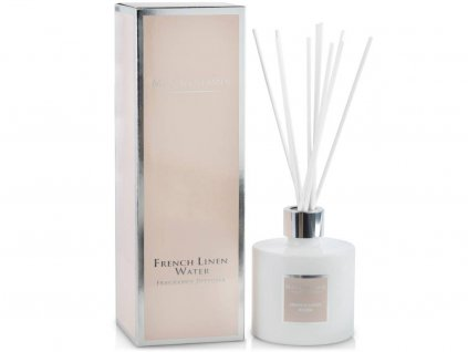 16493 1 max benjamin classic aroma difuzer french linen water 150 ml