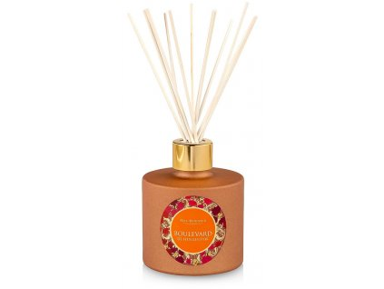 16667 max benjamin paris in the fall aroma difuzer boulevard de feuilles d or 150 ml