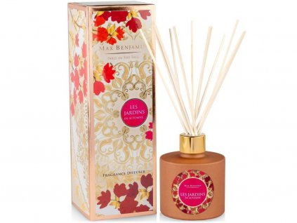 16670 1 max benjamin paris in the fall aroma difuzer les jardins en automne 150 ml