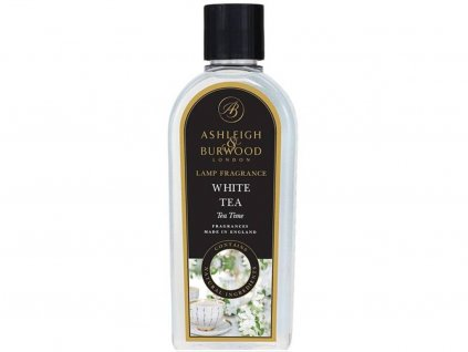 16748 ashleigh burwood napln do katalyticke lampy white tea 500 ml