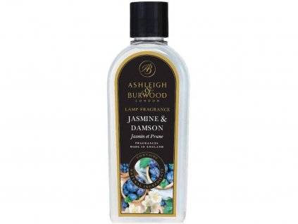 ashleigh burwood jasmine damson 500ml
