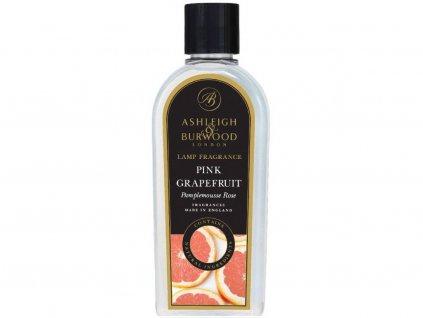 ashleigh bruwood pink grapefruit 500ml