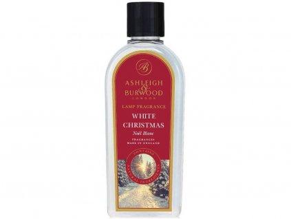 16769 ashleigh burwood napln do katalyticke lampy white christmas 500 ml
