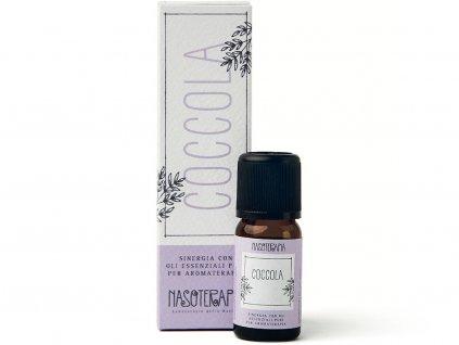 16961 nasoterapia smes esencialnich oleju pohlazeni 10 ml