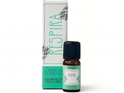 nasoterapia esencialni olej respira