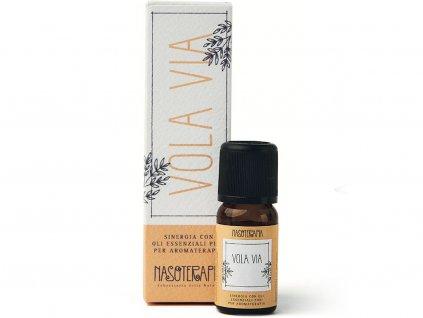 nasoterapia esencialni olej vola via