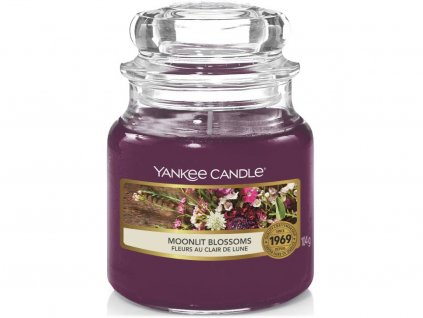 yankee candle classic moonlit blossoms mala
