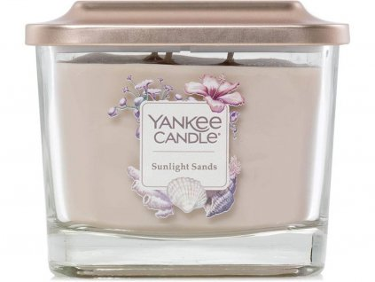 yankee candle sunlight sands vicko stredni