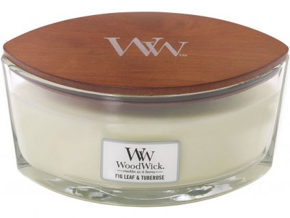 woodwick hearthwick fig leaf tuberose 1