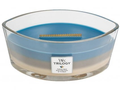 woodwick hearthwick trilogy nautical escape 1