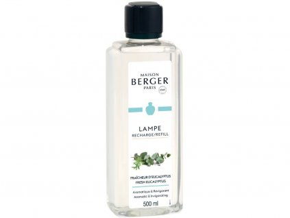 maison berger paris fresh eucalyptus 500 ml