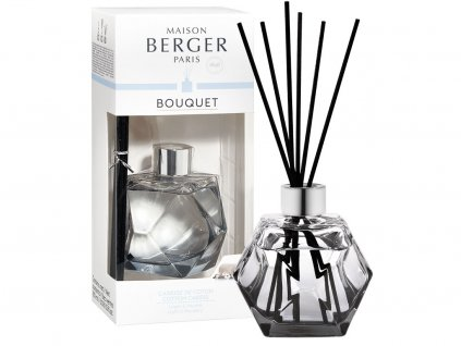 maison berger paris geometry aroma difuzer cotton caress 1