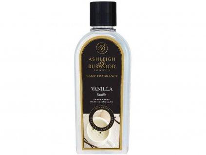 ashleigh bruwood vanilla 500ml