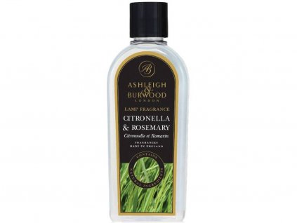ashleigh bruwood citronella rosemary 500ml