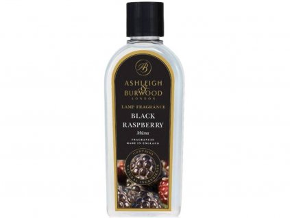 ashleigh burwood black raspberry 500ml