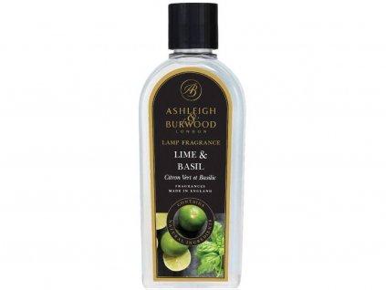 ashleigh bruwood lime basil 500ml
