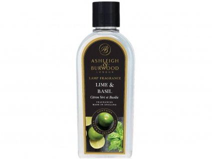 ashleigh bruwood lime basil 500ml