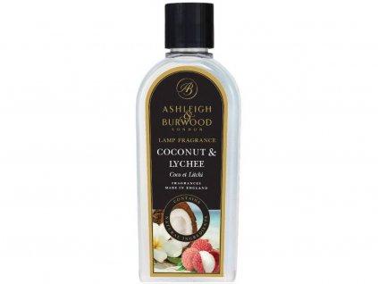 ashleigh burwood coconut lychee 500ml
