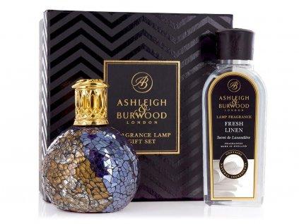 ashleigh burwood sada katalyticka lampa masquerade mala napln fresh linen