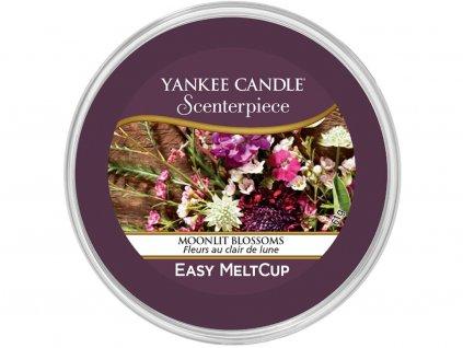 yankee candle moonlit blossom vosk meltcup