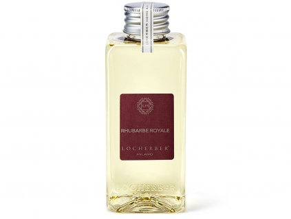 locherber milano napln do difuzeru rhubarbe royale 250 ml