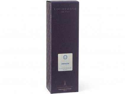locherber mlano linen buds 100 ml